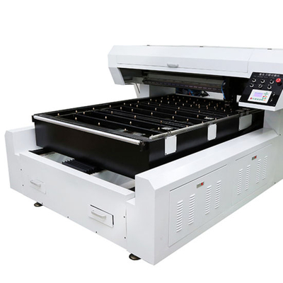 CNC Laser Die Board Cutting Machine