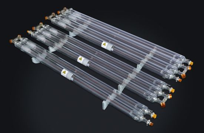 600W CO2 Laser Tube for Die Board Cutting Machine