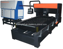 1500W Laser Cutting Machine for Die Board Making