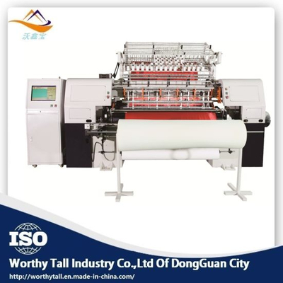 China Chain Stitch High Speed Quilting Machine