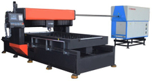 Wood Die Board Laser Cutting Machine