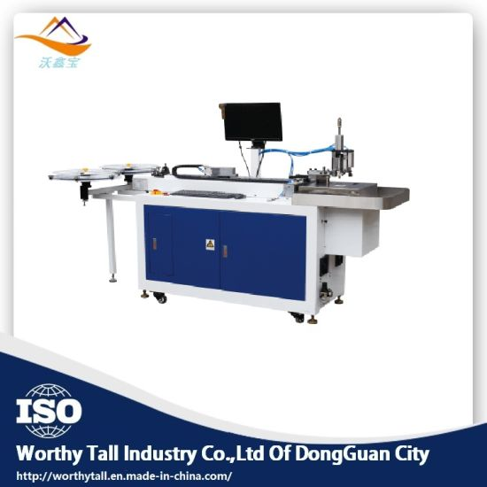 Auto Cutting/Bending Machine for Processing Industry