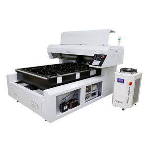 600W Plywood Die Board Laser Cutting Machine