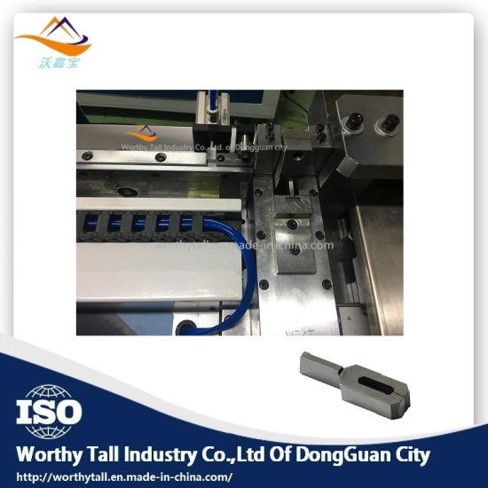 Stable Auto Cutting Machine in Packaging Industry