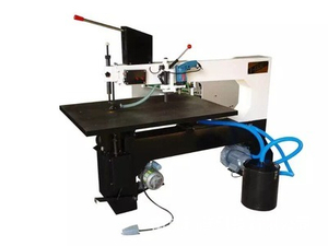 Low Noise Table Jig Saw Machine for Die Making Industry